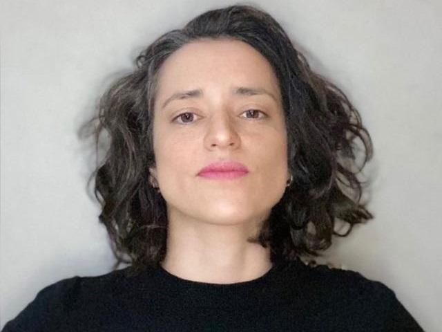 Camila Royo de Fluvial