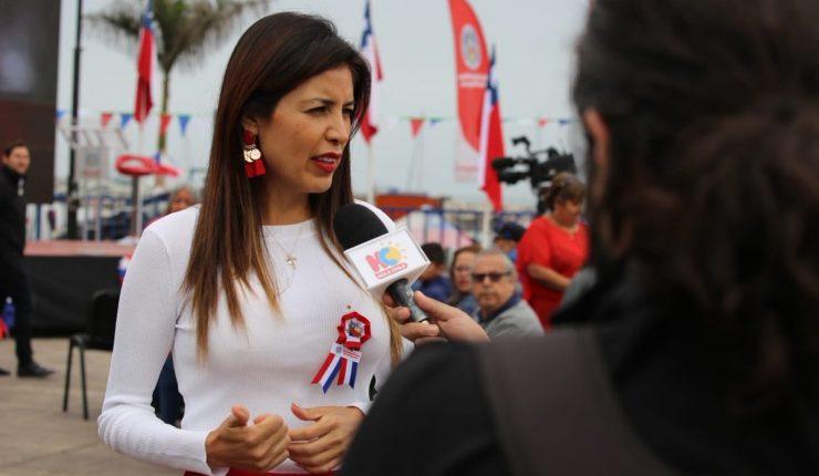 5 años de presidio efectivo para la ex alcaldesa Karen Rojo