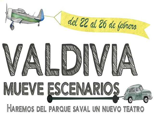 Valdivia teatro